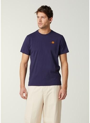 Kenzo Polo Yaka T-shirt Lacivert